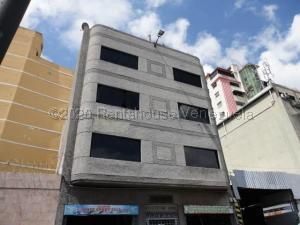 Oficina En Alquileren Caracas, Centro, Venezuela, VE RAH: 20-24244