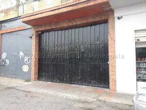 Galpon - Deposito En Alquileren Barquisimeto, Parroquia Union, Venezuela, VE RAH: 20-24247