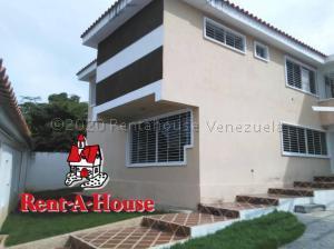 Casa En Ventaen Barquisimeto, Colinas De Santa Rosa, Venezuela, VE RAH: 20-2291