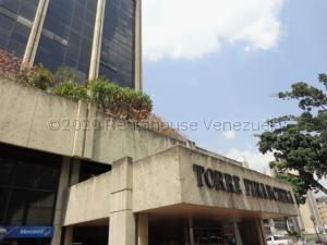 Oficina En Ventaen Caracas, Bello Monte, Venezuela, VE RAH: 20-24285