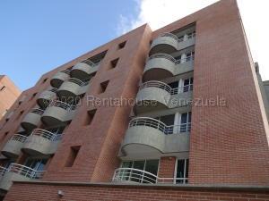 Apartamento En Ventaen Caracas, Valle Alto, Venezuela, VE RAH: 20-24255