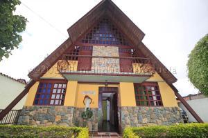 Casa En Ventaen Carrizal, Colinas De Carrizal, Venezuela, VE RAH: 20-24257