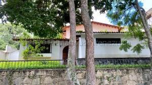 Casa En Ventaen Caracas, Prados Del Este, Venezuela, VE RAH: 20-24274