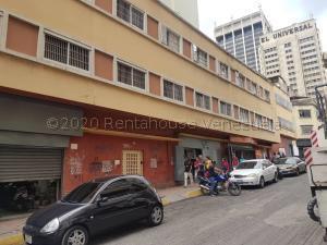 Apartamento En Ventaen Caracas, Parroquia La Candelaria, Venezuela, VE RAH: 20-24280