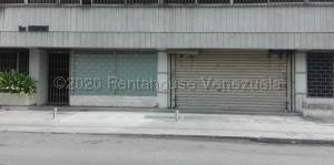 Local Comercial En Alquileren Maracay, Zona Centro, Venezuela, VE RAH: 20-24958