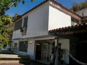 Casa En Alquileren Caracas, Colinas De Las Acacias, Venezuela, VE RAH: 20-24288