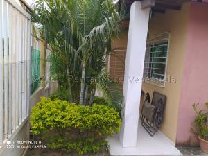Casa En Ventaen Cabudare, La Montanita, Venezuela, VE RAH: 20-24292