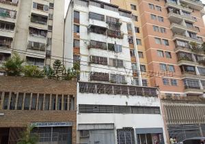 Apartamento En Alquileren Caracas, Parroquia La Candelaria, Venezuela, VE RAH: 20-24324