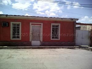 Casa En Ventaen Coro, Centro, Venezuela, VE RAH: 20-24293