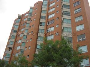 Apartamento En Alquileren Caracas, El Rosal, Venezuela, VE RAH: 20-24304