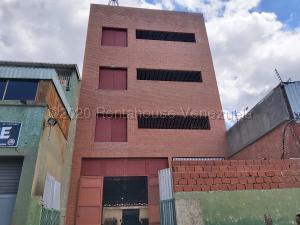 Industrial En Ventaen Caracas, Boleita Sur, Venezuela, VE RAH: 20-24302