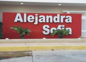 Apartamento En Alquileren Maracaibo, Lago Mar Beach, Venezuela, VE RAH: 20-24303