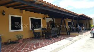 Casa En Ventaen Cabudare, Parroquia José Gregorio, Venezuela, VE RAH: 20-24427