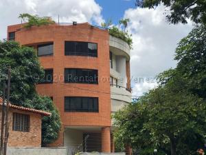 Apartamento En Ventaen Caracas, Los Palos Grandes, Venezuela, VE RAH: 20-24327
