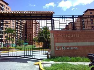 Apartamento En Ventaen Caracas, Colinas De La Tahona, Venezuela, VE RAH: 20-24366