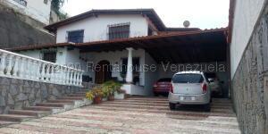 Casa En Ventaen Caracas, Macaracuay, Venezuela, VE RAH: 20-24367