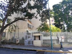 Apartamento En Ventaen Caracas, El Recreo, Venezuela, VE RAH: 20-24550