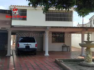Casa En Ventaen Maracay, San Jacinto, Venezuela, VE RAH: 20-24374