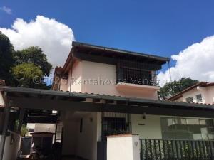 Casa En Ventaen Caracas, Los Chorros, Venezuela, VE RAH: 20-24425
