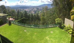 Casa En Ventaen Caracas, Los Naranjos Del Cafetal, Venezuela, VE RAH: 20-17500