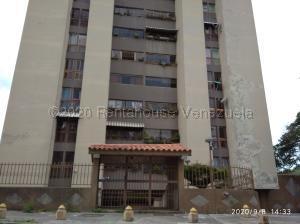 Apartamento En Ventaen Los Teques, Los Teques, Venezuela, VE RAH: 20-24529