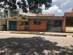 Casa En Ventaen Valencia, El Parral, Venezuela, VE RAH: 20-24409