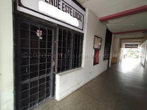 Local Comercial En Ventaen Cabudare, Almarriera, Venezuela, VE RAH: 20-24454