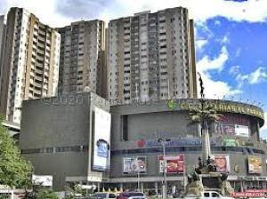 Apartamento En Ventaen Caracas, El Paraiso, Venezuela, VE RAH: 20-24455