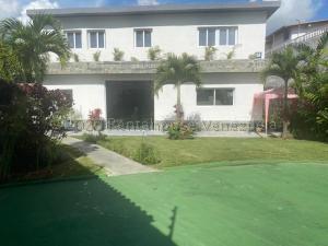 Casa En Ventaen Caracas, Macaracuay, Venezuela, VE RAH: 20-24456