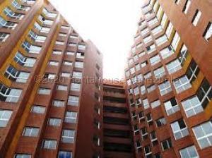 Apartamento En Ventaen Caracas, Santa Monica, Venezuela, VE RAH: 20-24718