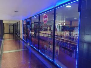 Local Comercial En Alquileren Caracas, Los Samanes, Venezuela, VE RAH: 20-24514