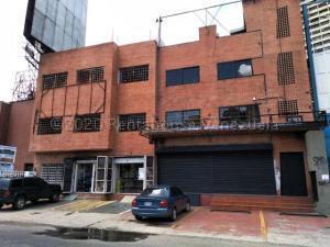 Edificio En Alquileren Caracas, Bello Monte, Venezuela, VE RAH: 20-24497