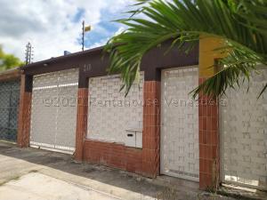 Townhouse En Ventaen Turmero, San Pablo, Venezuela, VE RAH: 20-18528