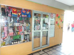 Local Comercial En Ventaen Maracay, El Centro, Venezuela, VE RAH: 20-24507