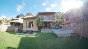 Casa En Ventaen Caracas, Alto Hatillo, Venezuela, VE RAH: 20-24552