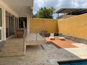 Casa En Ventaen Caracas, Colinas De Los Ruices, Venezuela, VE RAH: 20-24536