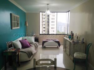 Apartamento En Alquileren Caracas, Los Samanes, Venezuela, VE RAH: 20-24540