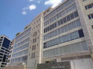 Apartamento En Ventaen Caracas, Las Mercedes, Venezuela, VE RAH: 20-24545