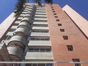 Apartamento En Alquileren Caracas, El Rosal, Venezuela, VE RAH: 20-24562