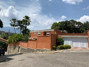 Casa En Ventaen Caracas, Prados Del Este, Venezuela, VE RAH: 20-24553