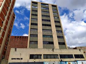 Oficina En Alquileren Caracas, La Campiña, Venezuela, VE RAH: 20-24559