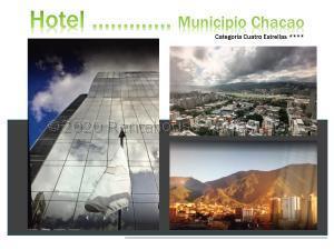 Edificio En Ventaen Caracas, Chacao, Venezuela, VE RAH: 21-1423