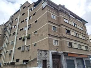 Apartamento En Ventaen Caracas, Parroquia La Candelaria, Venezuela, VE RAH: 20-24681