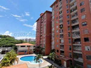 Apartamento En Ventaen Barquisimeto, Parroquia Concepcion, Venezuela, VE RAH: 20-24584