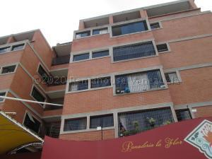 Apartamento En Ventaen Caracas, Santa Monica, Venezuela, VE RAH: 20-24593