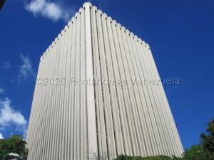 Edificio En Ventaen Caracas, Los Palos Grandes, Venezuela, VE RAH: 20-24608