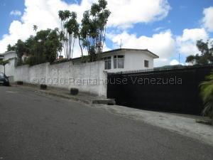 Casa En Ventaen Caracas, Lomas Del Club Hipico, Venezuela, VE RAH: 20-24612