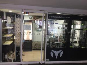Local Comercial En Ventaen Caracas, Colinas De Valle Arriba, Venezuela, VE RAH: 20-24650