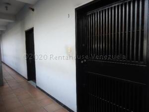 Oficina En Alquileren Caracas, Los Ruices, Venezuela, VE RAH: 20-24636