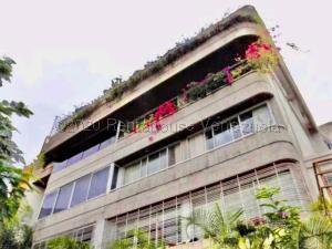 Apartamento En Ventaen Caracas, Lomas De Las Mercedes, Venezuela, VE RAH: 20-24633